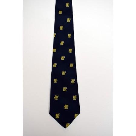 Magdalene College Wyverns Tie