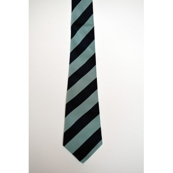 Pembroke College Boat Club Striped Tie