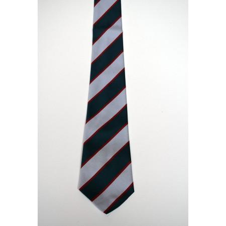 Pembroke College Idlers Tie.