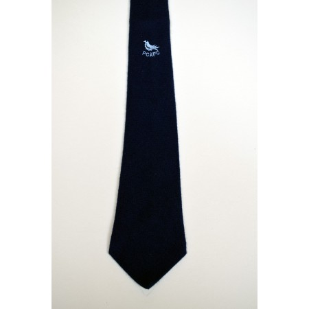 Pembroke College Football Tie