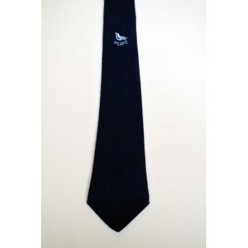 Pembroke College Football Tie