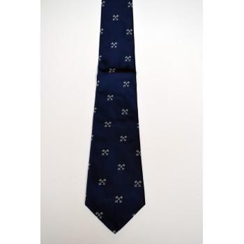 Peterhouse Crossed Keys Tie