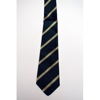 Queens' College Boat Club Tie