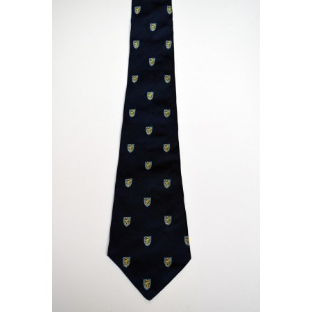 Robinson College Crested Tie.