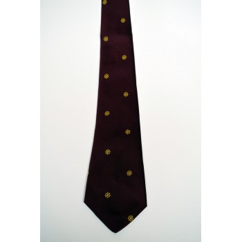 St. Catharine's College Boat Club Tie.