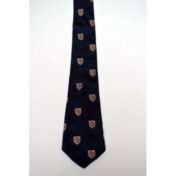 St. Edmund's College Crested Tie.