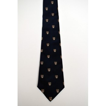 Selwyn College Crested Tie.