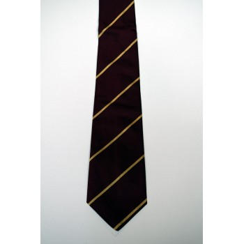 Selwyn Striped Tie.