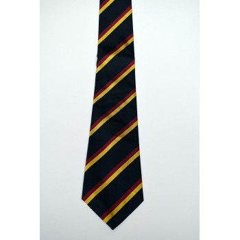 Selwyn College Rugby Tie.