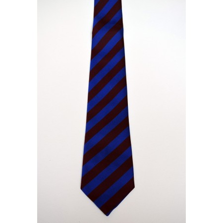 Sidney Sussex Boat Club Tie