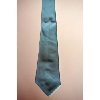 Full Blue Tie.