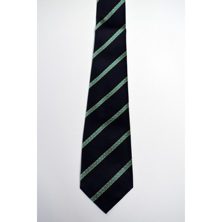 Cambridge University Boat Club Tie.