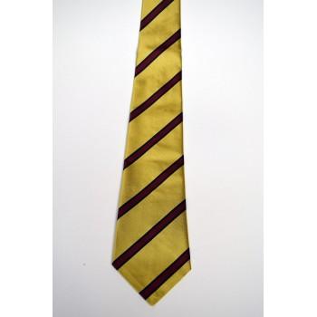 Cambridge University Golf Social Tie.