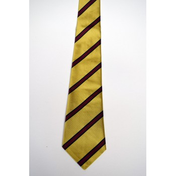 Cambridge University Golf Social Tie.