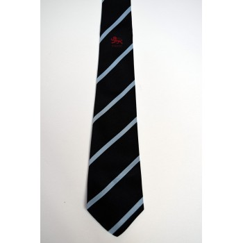 Cambridge University AFC Tie.