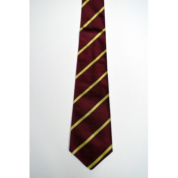 Hawks Club Tie
