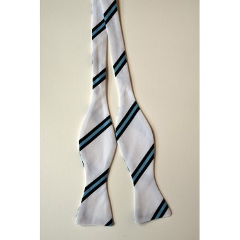 Gonville and Caius College Summer Bow Tie.
