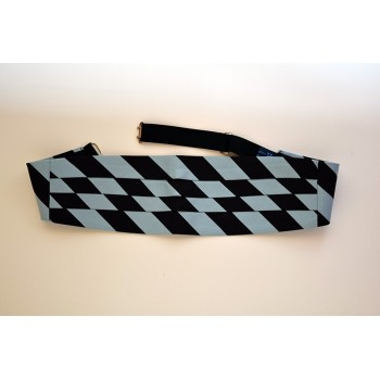 Gonville and Caius College Cummerbund