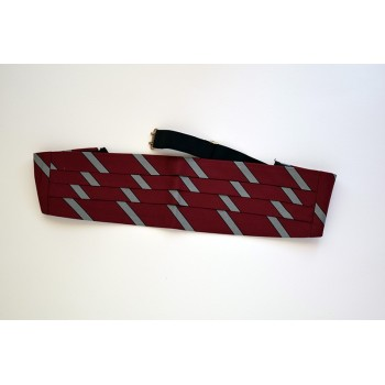 Fitzwilliam CollegeCummerbund.