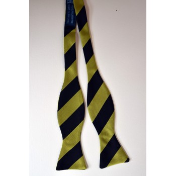 "Clare Boat Club ""Henley""  Bow Tie"