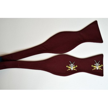 Fitzwilliam College Billygoats Bow Tie.