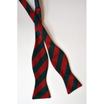 Girton College Boat Club Bow Tie.