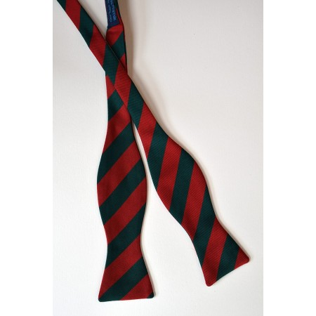 Girton College Boat Club Bow Tie.