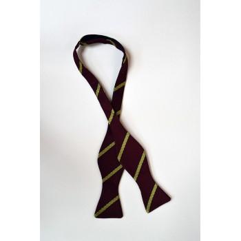 Hawks Club Bow Tie