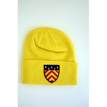 ClareHall Beanie Hat