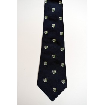 Gonville and Caius College Crested Tie