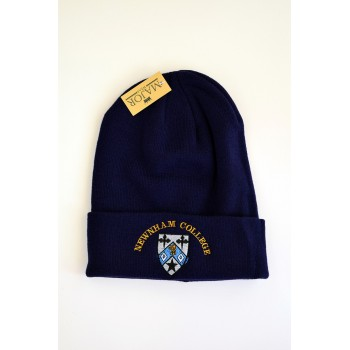 Newnham Beanie Hat