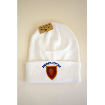 Peterhouse Beanie Hat