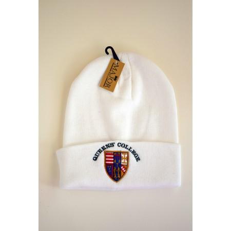 Queens Beanie Hat