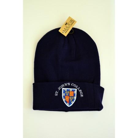 St Johns Beanie Hat