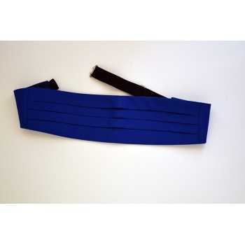 Peterhouse Boat Club Cummerbund