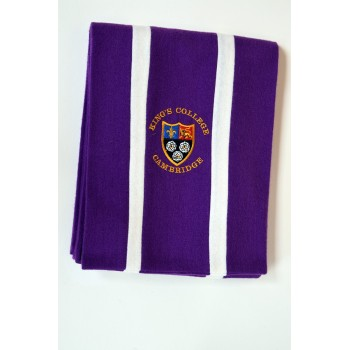 Kings scarf