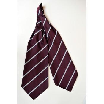 Christ's College Striped Cravat