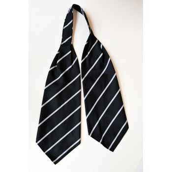 Trinity Hall Striped Cravat.