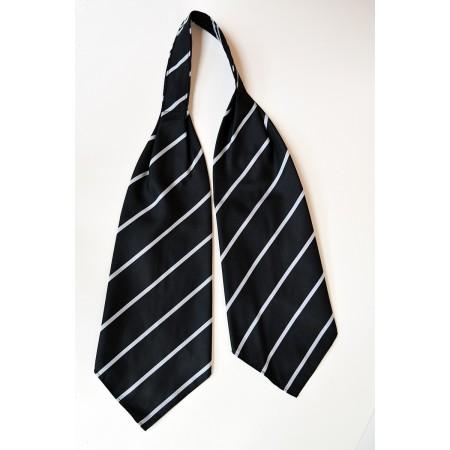 Trinity Hall Striped Cravat.