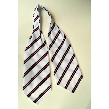 St. Catharine's College Summer Cravat.