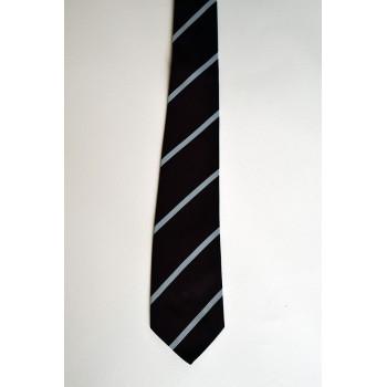 Christ's College Striped Tie.