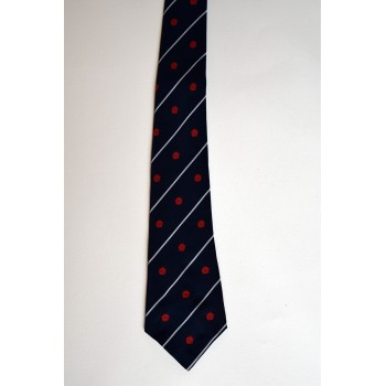 "Christ's College ""Cuppers"" Tie"