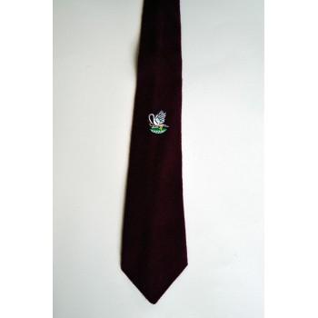 """Corpus Christi College """"Pelicans"""" Tie"""