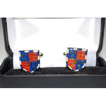 Christs Cufflinks
