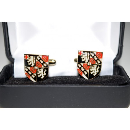 Churchill Cufflinks