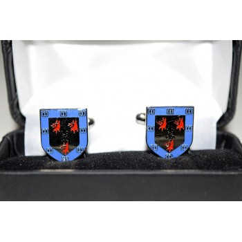 Homerton Cufflinks
