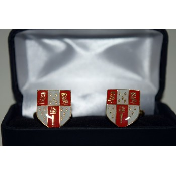 Hughes Hall Cufflinks