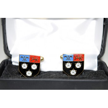 Kings Cufflinks