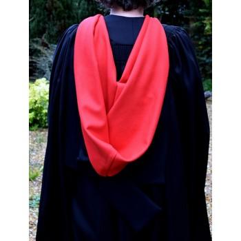 Cambridge PhD Hood