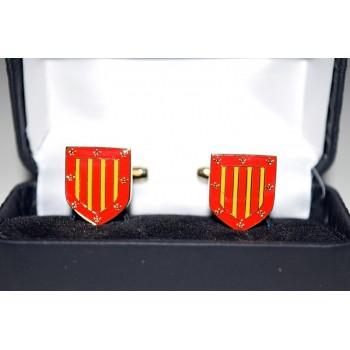 Peterhouse Cufflinks